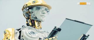 Blog SISNESSoft Robot reemplazan trabjadores  junio 2016 I - III
