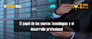Blog SISNESSoft tecnologia y desarrollo profesional  junio 2016 I - II